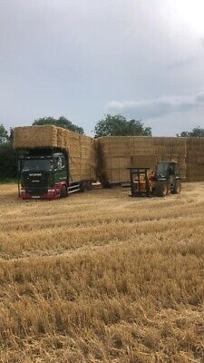 £140 • Buy Hay And Straw Bales