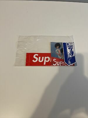 $ CDN6.99 • Buy Supreme New York Sticker Pack Of 3 - Authentic Supreme Unopened