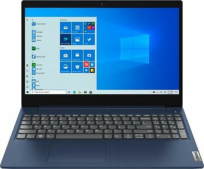 """View Details Lenovo - Ideapad 3 15 15.6"""" Touch-Screen Laptop - Intel Core I3 - 8GB Memory ... • 379.99$"""