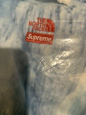 $ CDN313.30 • Buy Supreme X The North Face Ice Climb Hoodie Size SM NEW🔥SHIPPED🔥Order Sweatshirt