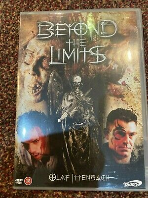 £6.99 • Buy Beyond The Limits DVD Olaf Ittenbach Another World Region 2 (Plays On UK Player)