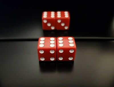 £236.42 • Buy **NEW** Loaded Dice Weighted 1/3/5 Passers With Fronts (STRONG 85%) Lightweight