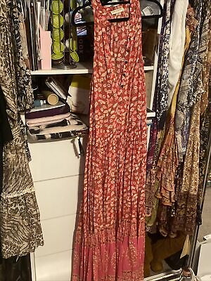 AU170 • Buy Spell Delirium Maxi Dress XXS