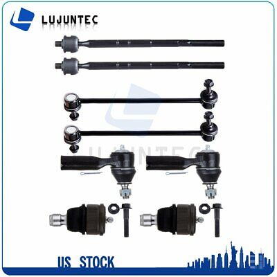 $63.47 • Buy 8PCS Suspension Parts Stabilizer Bar Link Ball Joint For 05-06 Mazda Tribute