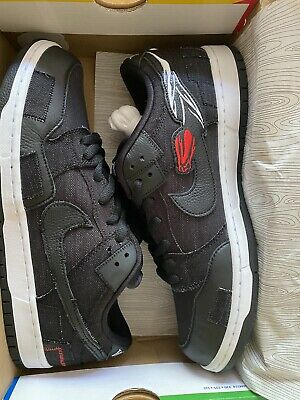 AU495 • Buy Nike SB Dunk Low 'Wasted Youth' US12 - BRAND NEW