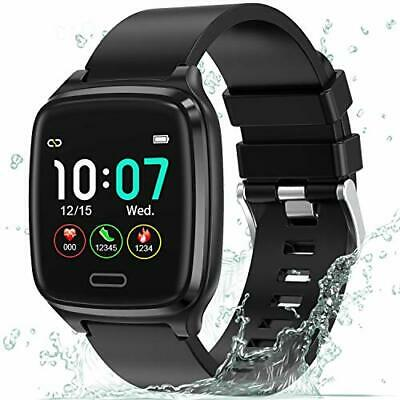 AU36.95 • Buy Fitness Tracker L8star Smart Watch Heart Rate Monitor Sleep MonitorCalorie Co...