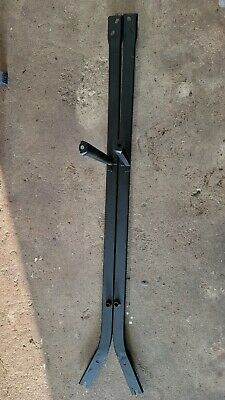 $400 • Buy 2005-2009 Ford Mustang Convertible Support Bar Brace Set Left Right Braces OEM
