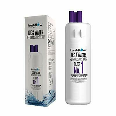 $ CDN62.68 • Buy Refrigerator Water Filter Replacement - For Models W10295370A, W10295370,