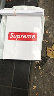$ CDN6.88 • Buy Supreme Box Logo Sticker 3c