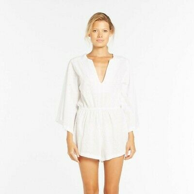 AU17 • Buy Zulu And Zephyr Delicate Playsuit - Size 6