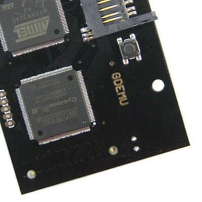 AU105.93 • Buy Built-in Free Disk Replacement Optical Drive Simulation Board For GDEMU DC