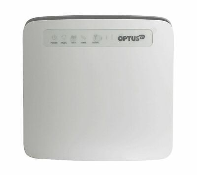 AU129 • Buy Optus E5186s 4G Modem Router Dual Band Home/Office Wireless Mobile Broadband