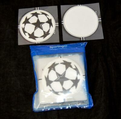 £15 • Buy Official Champions League Starball Football Patch/Badge 2003/06