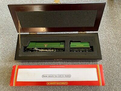 Hornby R320 Southern Railway West Country Class Exeter Limited Edition • 80£