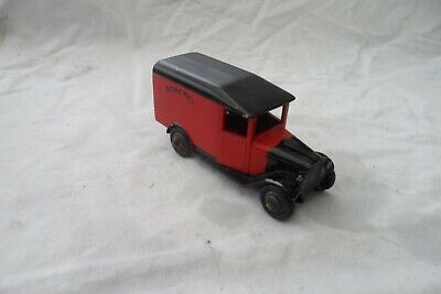 Vintage Dinky Royal Mail Van In Quite Good Condition. • 3.95£