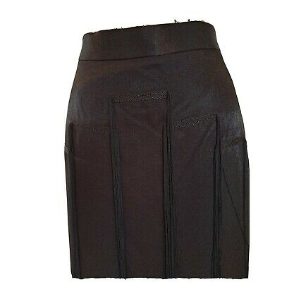 AU115 • Buy NWT - Sass & Bide The Ever After Skirt SZ 14 (44) - RRP $290.00