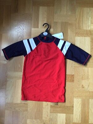 £10 • Buy Boys Marks And Spencer Sun Safe Top BNWT - Aged 13-14 Years.