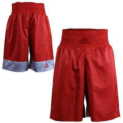 £18 • Buy Adidas Mens Boxing Shorts Pants Trousers Bottoms Lightweight Print Training