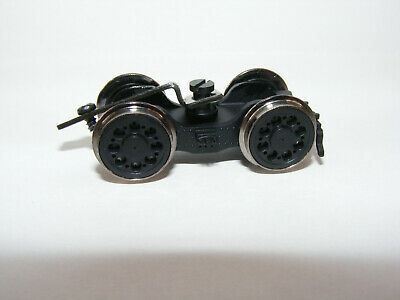 Hornby Rebuilt West Country Or Battle Of Britain Front Bogie Wheel Set Vgc Asl • 19.99£