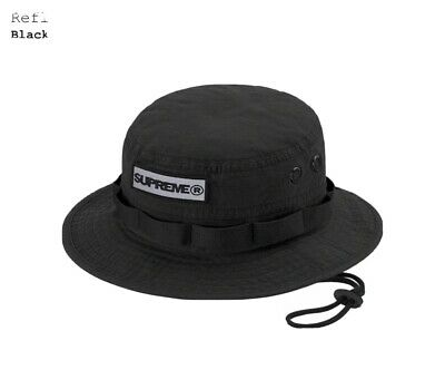 $ CDN125.52 • Buy Supreme Reflective Patch Boonie S/M