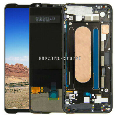 AU251.99 • Buy For Asus ROG Phone II 2 ZS660KL I001D LCD Digtizer Touch Screen Assembly ±Frame