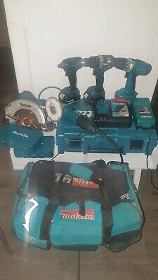 AU250 • Buy Makita Tools, All Working . $450 For The Lot. Negotiable. Can Separate
