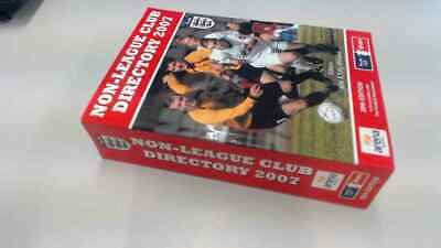 £5.49 • Buy The Non League Club Directory 2007, Anonymous, Tony Williams Publ