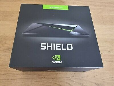 $ CDN176.31 • Buy Nvidia Shield Tv Pro 500gb *FREE UK DELIVERY*