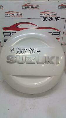 AU165 • Buy  Suzuki Vitara Spare Wheel Carrier