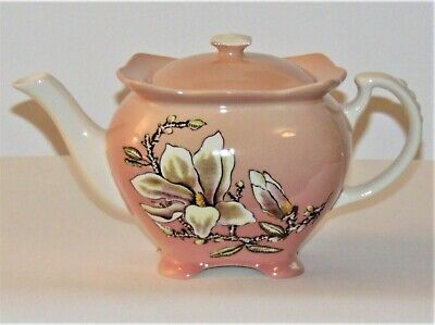 $ CDN37.17 • Buy Vintage Antique Rare Athena Shape Lily Royal Winton Footed Teapot