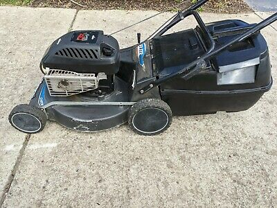 AU120 • Buy Masport Catcher Mower, Briggs And Stratton Engine