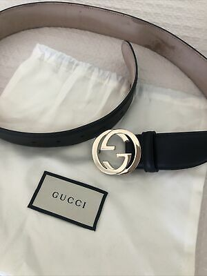 AU500 • Buy Interlocking Gucci Belt