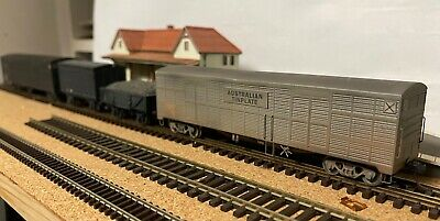 AU100 • Buy NSWGR Model Trains HO Scale