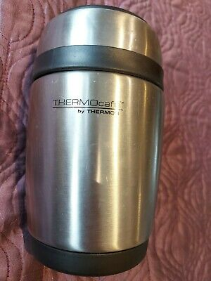 AU8 • Buy Thermos ThermoCafe Curved Food Flask 400ml