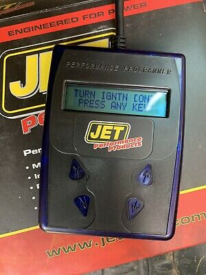 $200 • Buy JET 15003 Ford 96-04 Gas F150, F250 + Power Performance Programmer