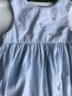 AU2.16 • Buy John Lewis Girls Summer Dress 18-24 Months