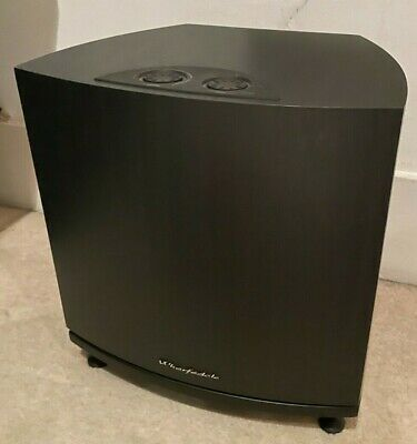 Wharfedale Subwoofer Spc10 • 50£