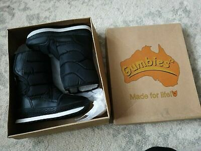 £20 • Buy Girl's Snow Boots By Gumbies Uk11 NWT