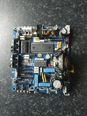 Sound Leisure Sle1026 V Board For Digital Jukebox • 35£