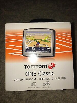 £20 • Buy Tomtom One Classic