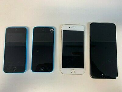 $ CDN21.61 • Buy Job Lot Of Mobile Phones Untested - Apple IPhone *Faulty*