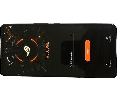 AU500 • Buy ASUS ROG Phone 2 ZS660KL - 128GB