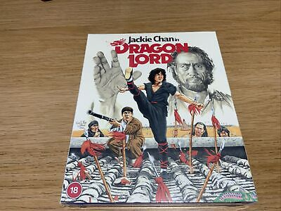 £15 • Buy Jackie Chan In Dragon Lord (Limited Edition) Brand New & Sealed