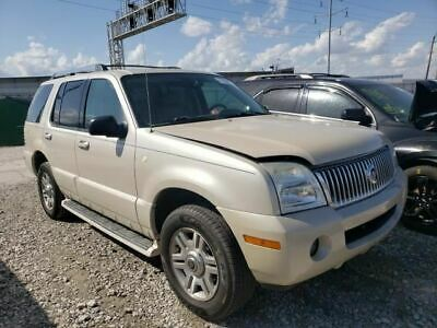 $645 • Buy Transfer Case AWD Full Time Fits 02-05 MOUNTAINEER 1051216