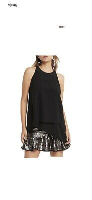 AU50 • Buy Sass And Bide Top Size 8-10 Brand New