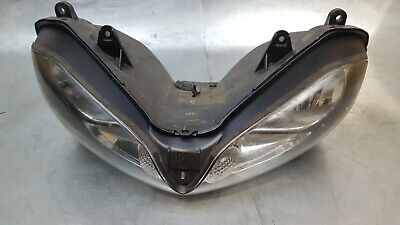 $175 • Buy OEM Headlight Kawasaki ZX10R 04 05 ZX-10R 2004 2005 ZX 10R Head Light