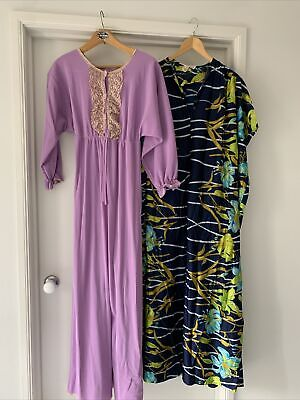 AU199.99 • Buy Bulk Lot Vintage Women's Clothing X 10 Evening Dresses Etc 70s