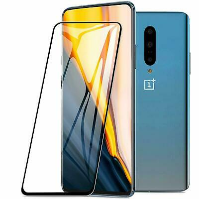 AU3.97 • Buy 100% Genuine Tempered Glass Screen Protector For OnePlus 9R 8T 7T Pro Nord N100