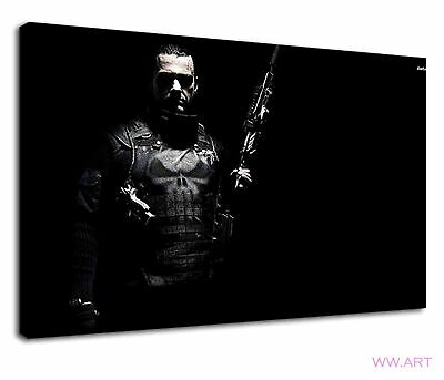 £38.99 • Buy Armoured Warrior From Call Of Duty Fantasy Art Canvas Wall Art Picture Print