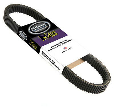 $65.44 • Buy 2004-2005 Arctic Cat Z 570 LX Snowmobile Carlisle MAX Drive Belt
